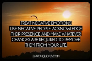 Quotes About Negative People in Your Life