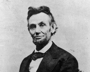 Recording, Hustle, And Abraham Lincoln