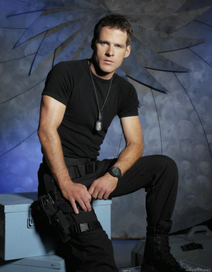 Ben Browder Photos
