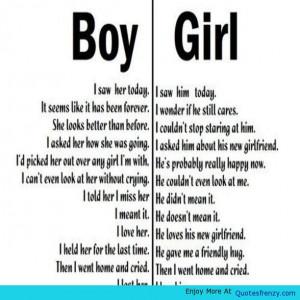 Boyfriend And Girlfriend Quotes (37)