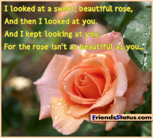 you're beautiful quotes for girls