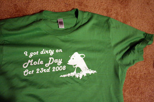 Mole Day Poems Image Search