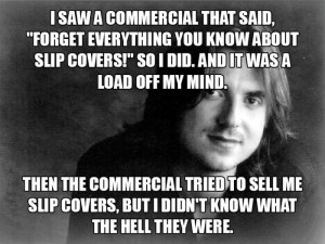 Mitch Hedberg Quotes That Prove He Was A Comedic Genius (14 pics)