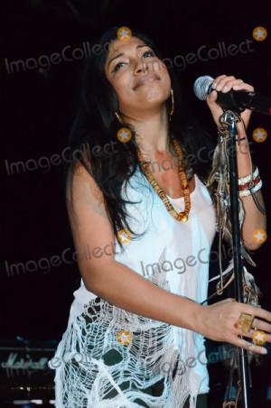 Melanie Fiona Picture - Melanie Fiona Performs at Philadelphia TLA