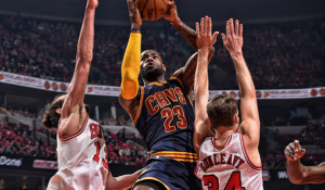 Game Quotes: Cavaliers at Chicago Bulls - May 10
