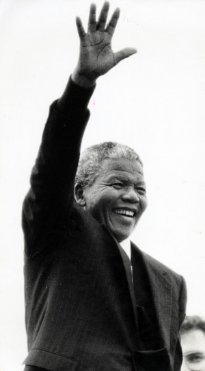 Spiritual Quotes Of Nelson Mandela, Champion Of The Human Spirit