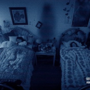 Paranormal Activity Triple Feature: Tonight Only!