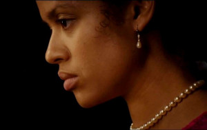 Gugu Mbatha-Raw in Belle movie #3