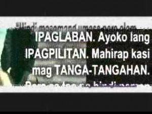 Pinoy Patama Quotes Wmv