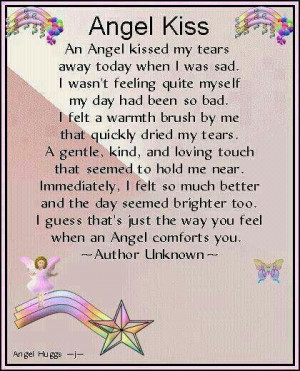 Angel Kisses