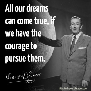 Walt Disney Quotes Walt disney quotes