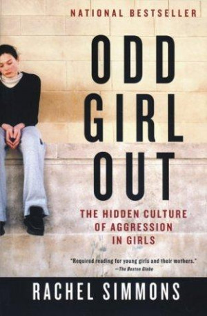 Book Review: Odd Girl Out by Rachel Simmons