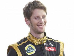 Romain Grosjean, P6, E20-04