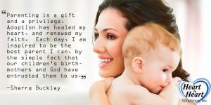 Adoptive Parent Quote - Illinois Adoption Assistance