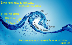 Water quotes wallpaper, free desktop wallpaper , desktop wallpaper ...