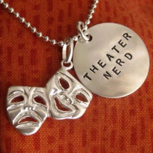 Theatre Gifts, Drama Gifts, Musical Theatre Geek, Comedy Tragedy ...