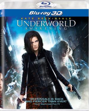 Underworld: Awakening (US - DVD R1   BD RA)