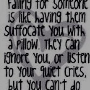 harsh...but true!