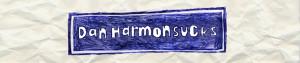 Dan Harmon Sucks
