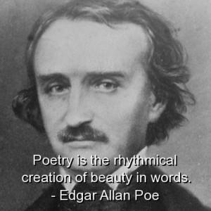 Edgar allan poe best quotes sayings wisdom brainy poetry