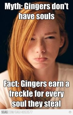 love funny true facts redheads styl ginger quotes quotes words gingers ...