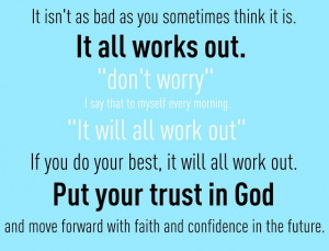 being faithful quotes
