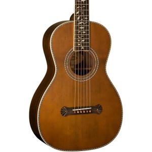 Vintage Washburn Parlor Guitar