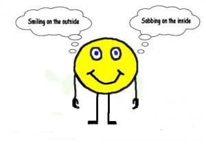 Bipolar Disorder Cartoons | See more of my Bipolar Cartoons and Sad ...