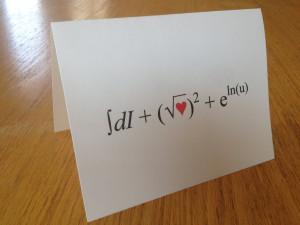 Funny Quotes About Math Teachers Card - math mathematics