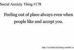 social anxiety quotes bing images more why quotes feelings depression ...