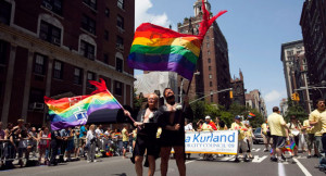 Gay marriage is once again making headlines this week.   Reuters