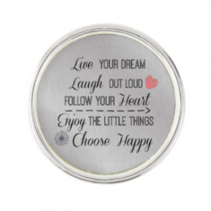 Motivational Happy Life Rules Quotes