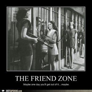Funny Friend Zone Pictures / Vitamin-Ha