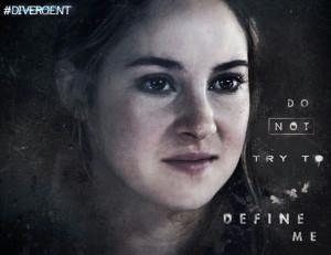 Bella*Tris Tris Prior,Divergent