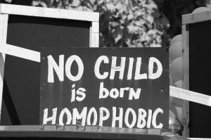 Sign - gay-rights Photo