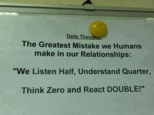 ... wallpaper on Mistake: Your best teacher is your last mistake