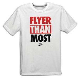 Home : Back to Search Results : Nike Graphic T-Shirt - Men's
