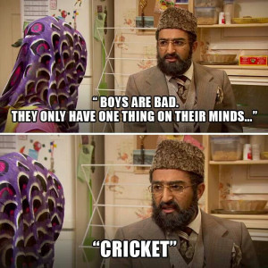 Citizen Khan #brownpeopleproblems