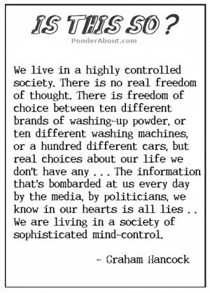 mind control #queue #quote #philosophy #think