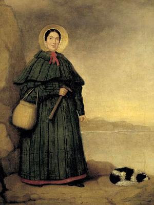 Mary Anning Quotes Mary anning quotes - 1 science quotes - dictionary ...