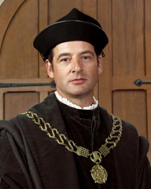 The Tudors Sir Thomas Moore