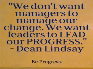 Change Management Speaker