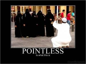 Re: Pointless thread