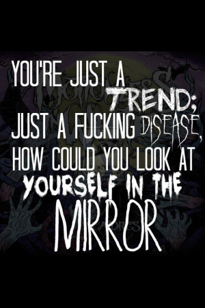 Misconceptions, Lyrics Quotes, Band Stuff, Chris Motionless Quotes ...