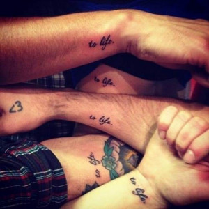 cute mother daughter quotes for tattoos (10)