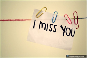 quotes, rope, paper-pin, i-miss-you, art