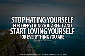 Please Dont Hurt Me Quotes