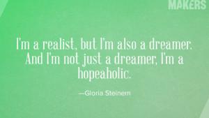 Gloria Steinem turns 80