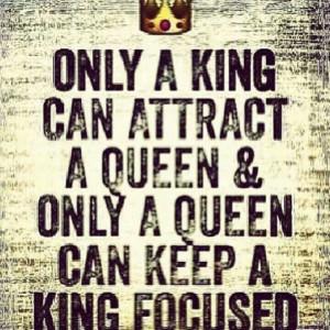 am a queen...
