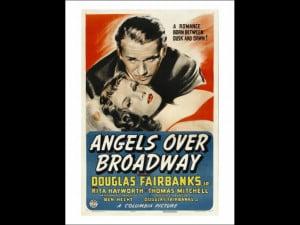 Angels over Broadway 1940